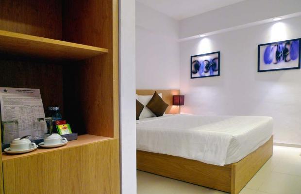 фотографии отеля Golden Holiday Hotel Nha Trang изображение №19