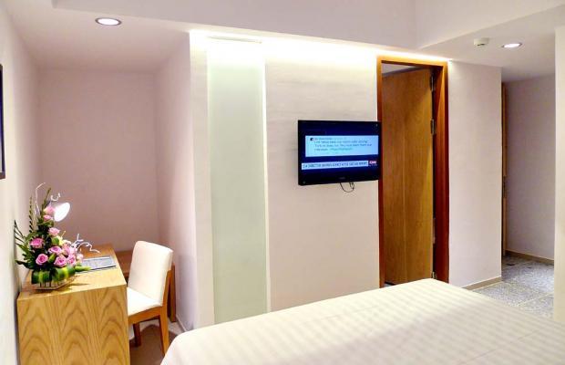 фото Golden Holiday Hotel Nha Trang изображение №18