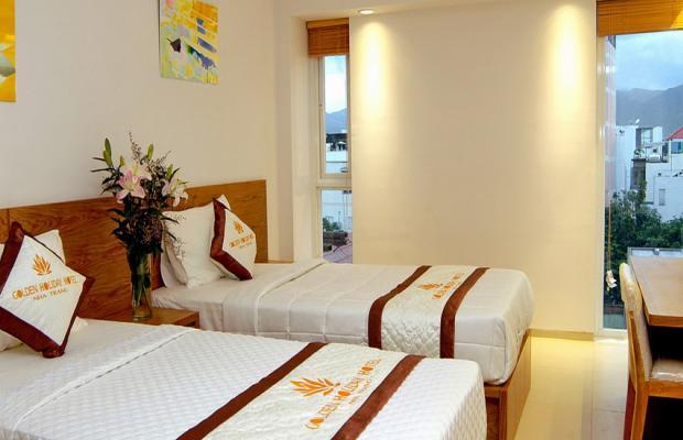 фотографии отеля Golden Holiday Hotel Nha Trang изображение №11
