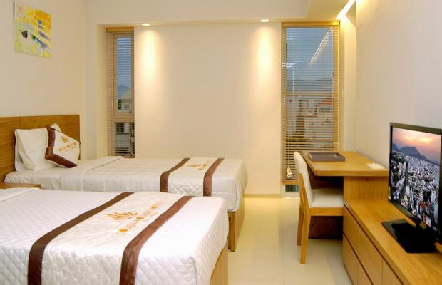 фото Golden Holiday Hotel Nha Trang изображение №6