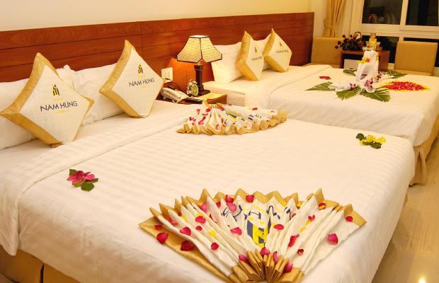фотографии отеля Nam Hung Hotel изображение №55