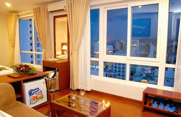 фото Nam Hung Hotel изображение №50