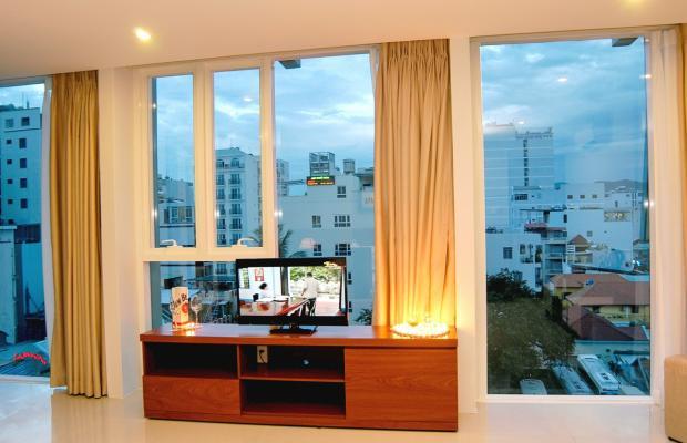 фото Nam Hung Hotel изображение №42