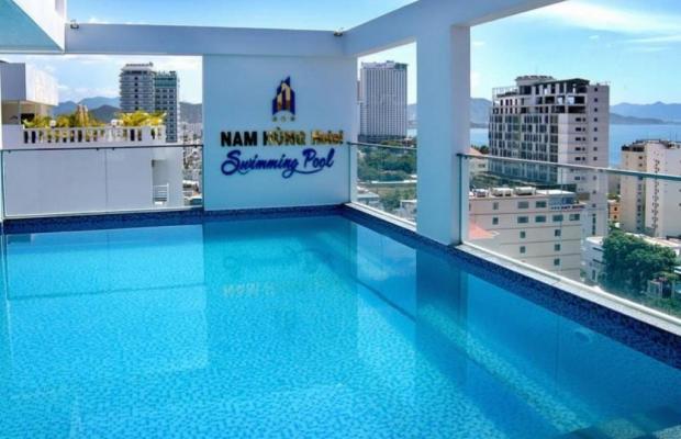 фото отеля Nam Hung Hotel изображение №1