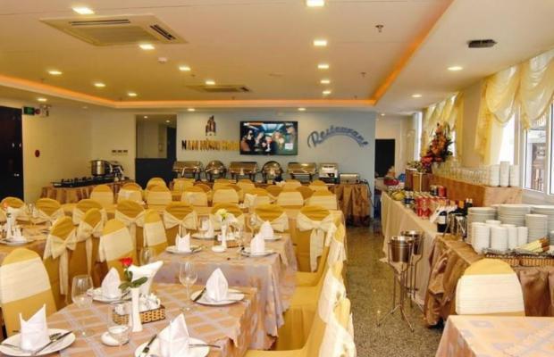 фото отеля Nam Hung Hotel изображение №33