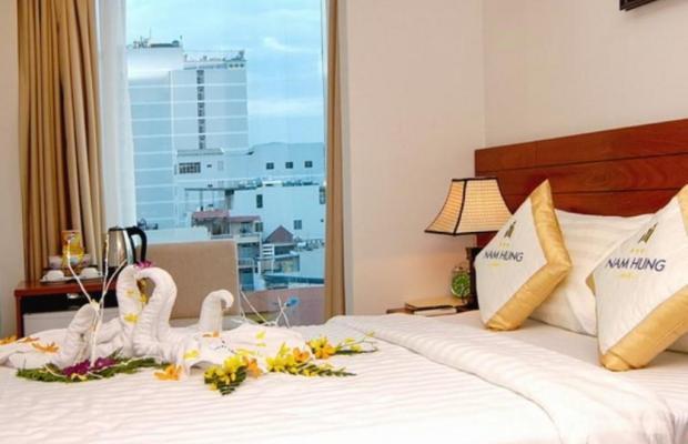 фото Nam Hung Hotel изображение №26
