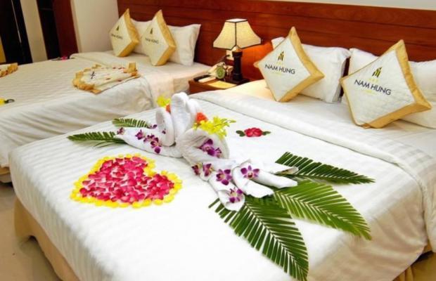 фотографии отеля Nam Hung Hotel изображение №23