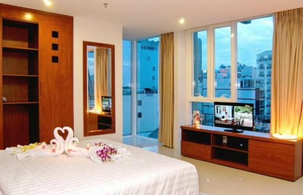 фото Nam Hung Hotel изображение №22