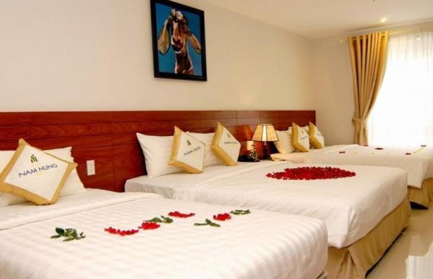 фото отеля Nam Hung Hotel изображение №21