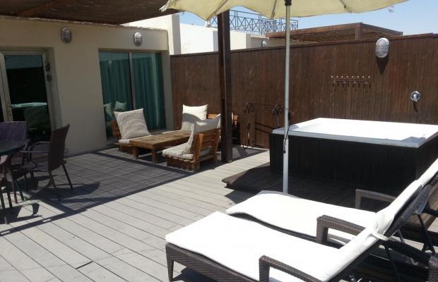 фото C Hotel Eilat (ex. Shalom Plaza) изображение №10