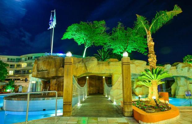 фотографии отеля Club Hotel Eilat изображение №15