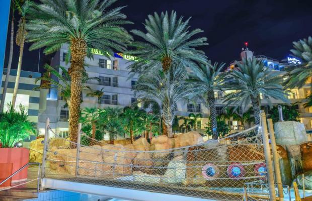 фото отеля Club Hotel Eilat изображение №13