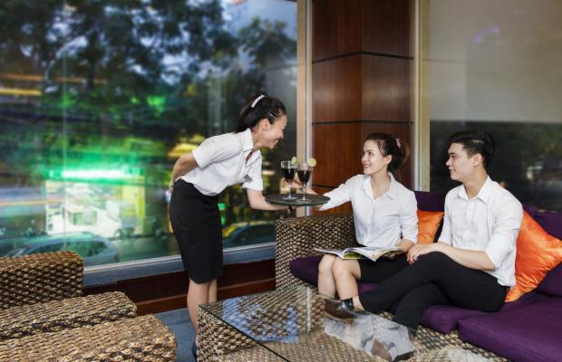 фото отеля Brandi Nha Trang Hotel (ex. The Light 2 Hotel) изображение №37