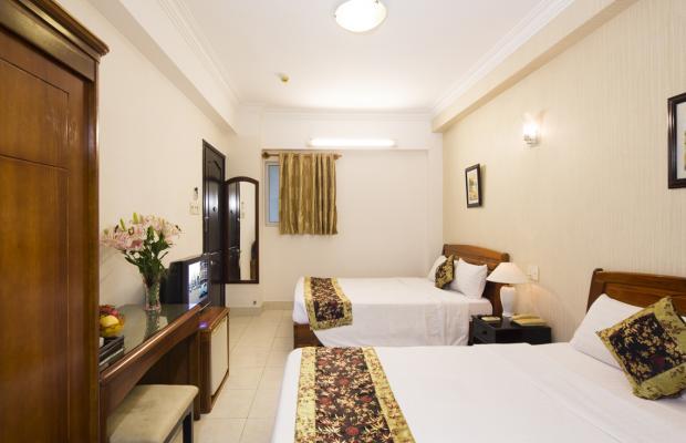 фото отеля Brandi Nha Trang Hotel (ex. The Light 2 Hotel) изображение №25