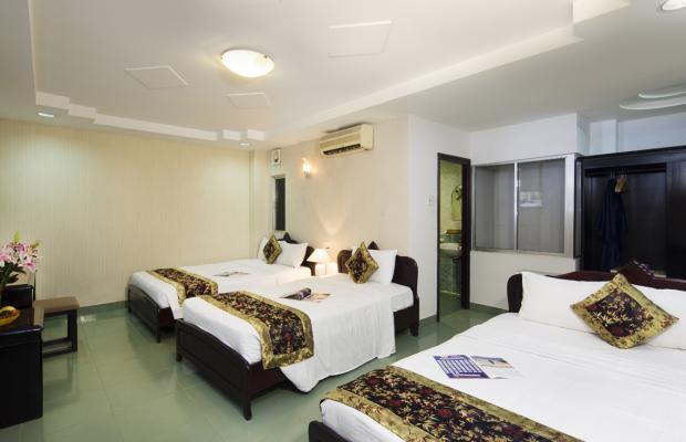 фото отеля Brandi Nha Trang Hotel (ex. The Light 2 Hotel) изображение №9