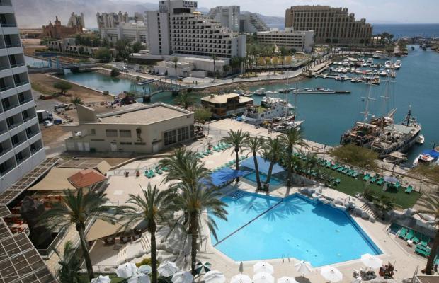 фотографии Crowne Plaza Eilat изображение №4