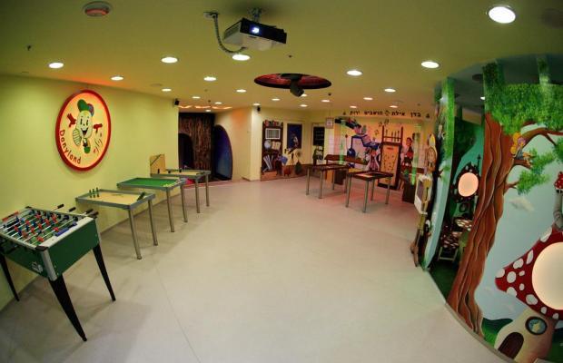 фотографии отеля Dan Eilat изображение №39
