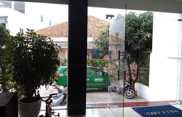 фотографии Vanda Hotel изображение №12
