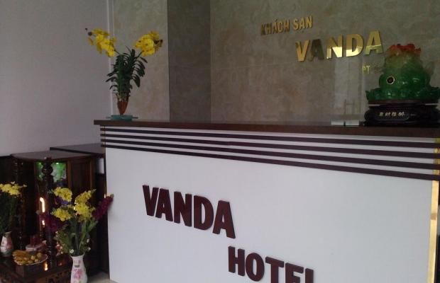 фотографии отеля Vanda Hotel изображение №7