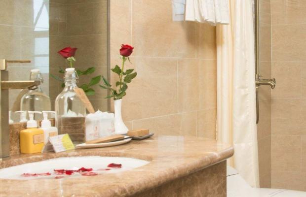 фотографии Pavillon Garden Hotel & Spa изображение №24