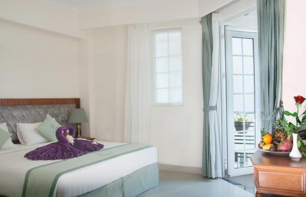 фото отеля Pavillon Garden Hotel & Spa изображение №5