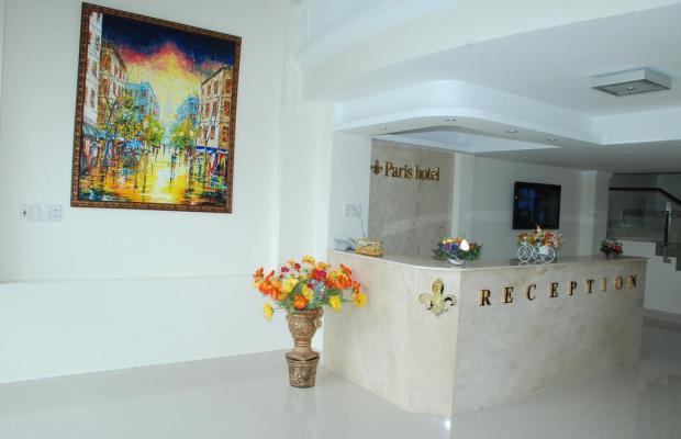 фотографии отеля Paris Hotel изображение №15