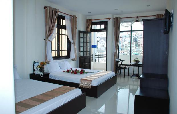 фото Paris Hotel изображение №14