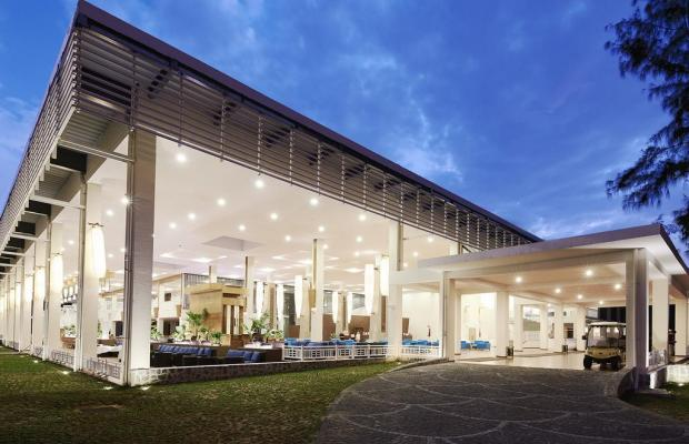 фотографии отеля Centara Sandy Beach Resort Danang изображение №7