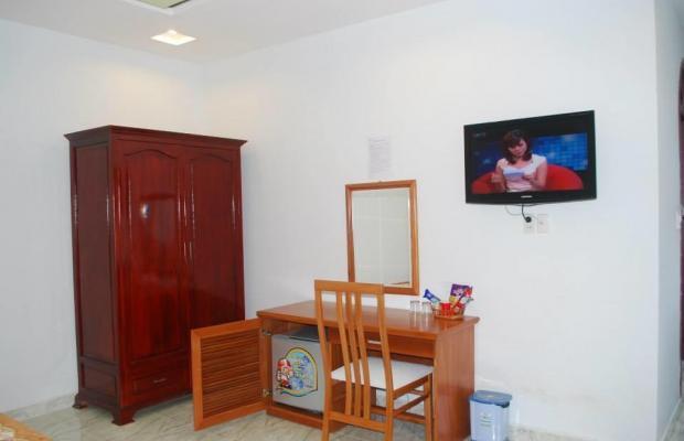фотографии отеля Tri Giao Hotel изображение №11