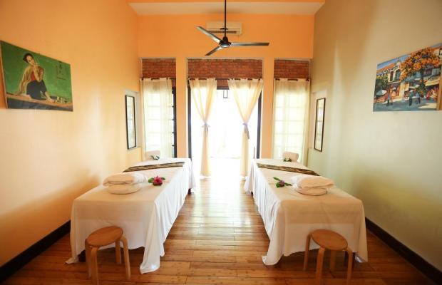 фото отеля Le Belhamy Resort & Spa изображение №13