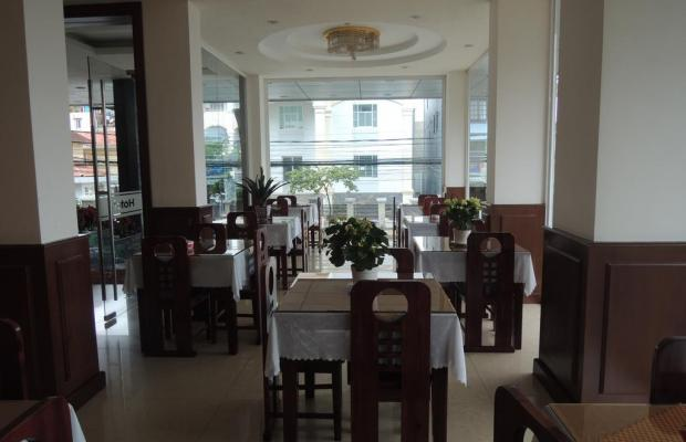 фотографии отеля Mai Vang Hotel изображение №19