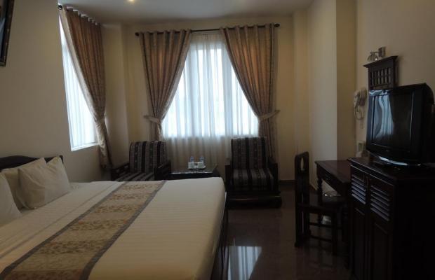 фотографии отеля Mai Vang Hotel изображение №7