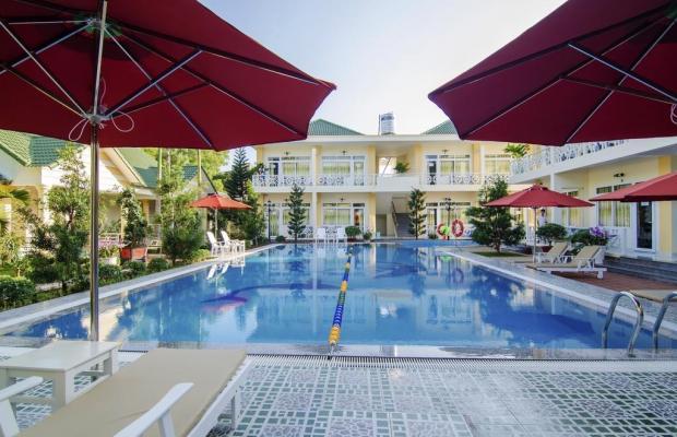 фото отеля Lam Ha Resort (ex. Lam Ha Eco Lodge) изображение №33