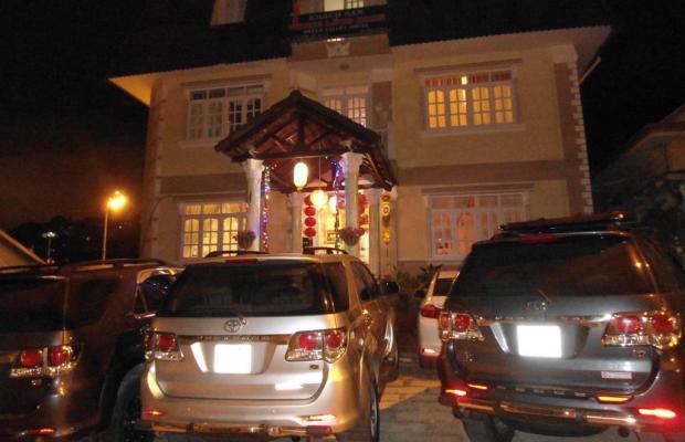 фотографии отеля Green Valley Hotel изображение №27