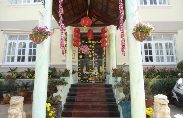 фото отеля Green Valley Hotel изображение №1
