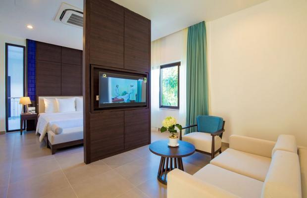 фотографии отеля Mercure Phu Quoc Resort & Villas изображение №35