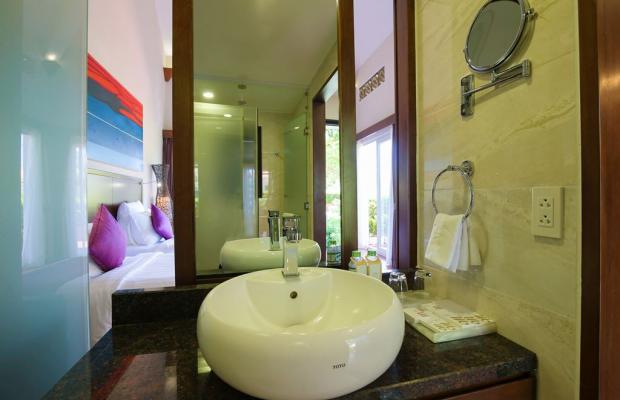 фотографии отеля Mercure Phu Quoc Resort & Villas изображение №7