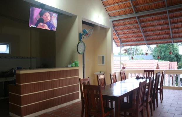 фото Truong Linh Phu Quoc Resort изображение №10