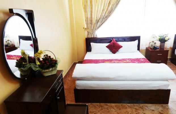фото Thanh Thao Dalat Hotel изображение №22