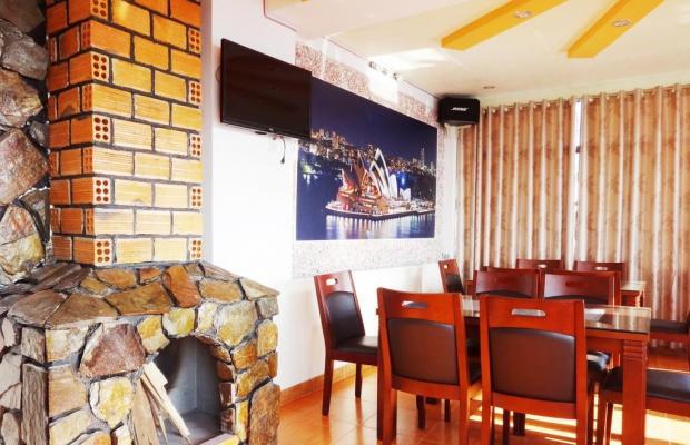 фотографии Thanh Thao Dalat Hotel изображение №4