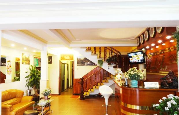 фотографии отеля Thanh Thao Dalat Hotel изображение №3