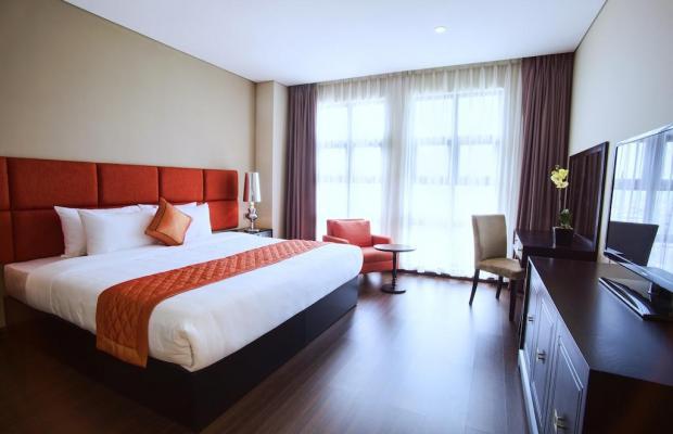 фотографии отеля Sanouva Hotel Da Nang изображение №39