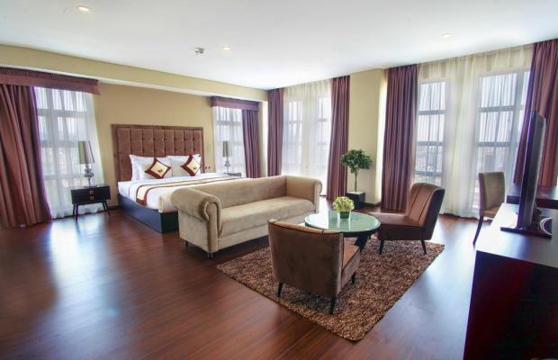 фото отеля Sanouva Hotel Da Nang изображение №33