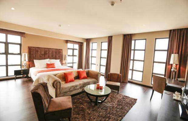 фото отеля Sanouva Hotel Da Nang изображение №25
