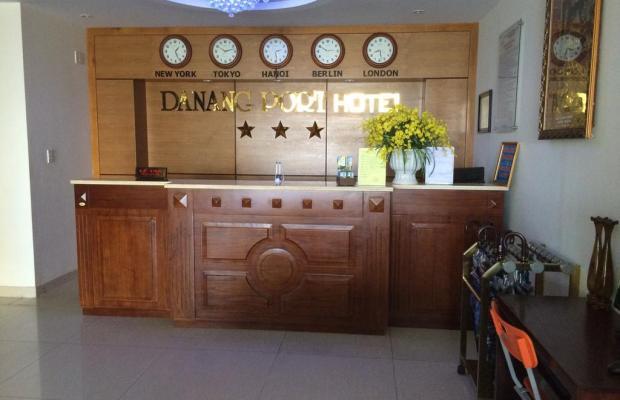 фото Travidat Hotel (ex. Da Nang Port) изображение №10