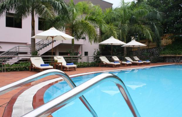 фото отеля Tung Shing Halong Pearl изображение №1