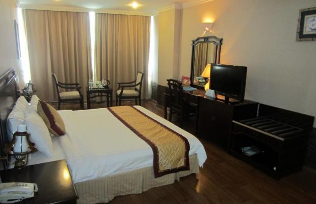 фото отеля Tung Shing Halong Pearl изображение №33