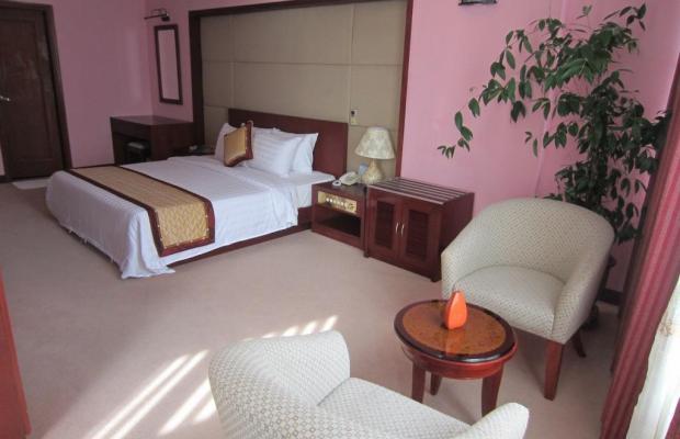фотографии отеля Tung Shing Halong Pearl изображение №15