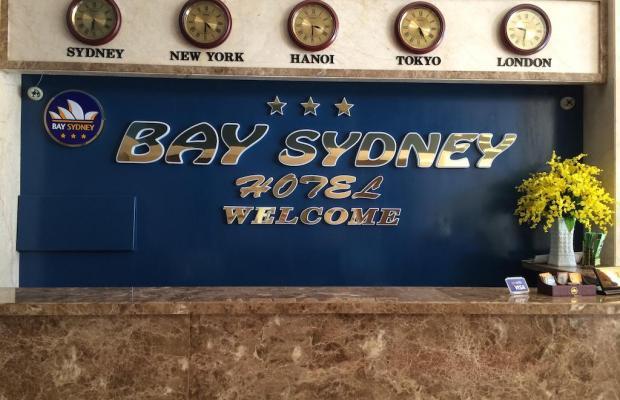 фотографии отеля Bay Sydney Hotel изображение №11