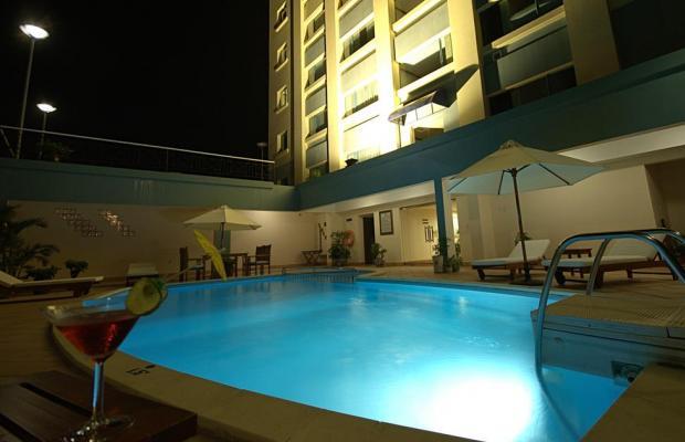 фотографии отеля Mithrin Halong изображение №19